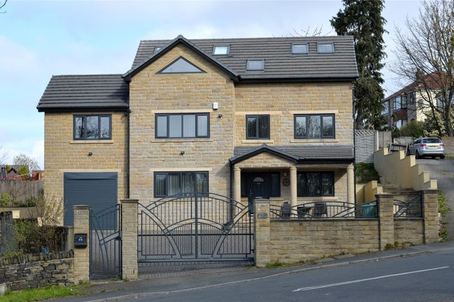 Cool Lister Lane Bradford West Yorkshire Bd2 5 Bedroom Home Interior And Landscaping Oversignezvosmurscom