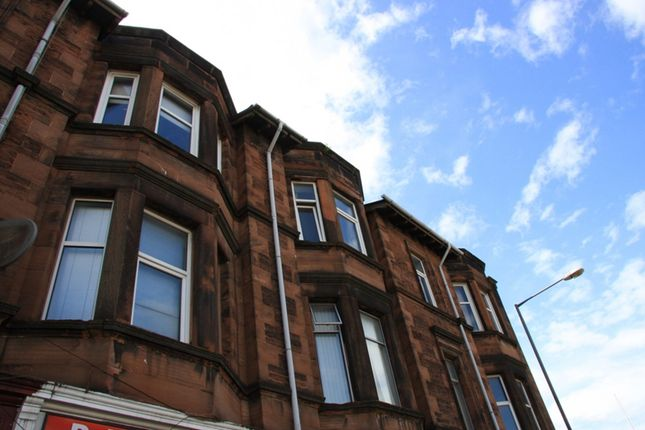 Thumbnail Flat to rent in 43B Low Glencairn Street, Kilmarnock