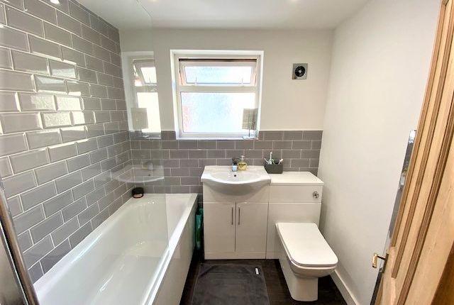 Bathroom of Florence Road, Acocks Green, Birmingham B27