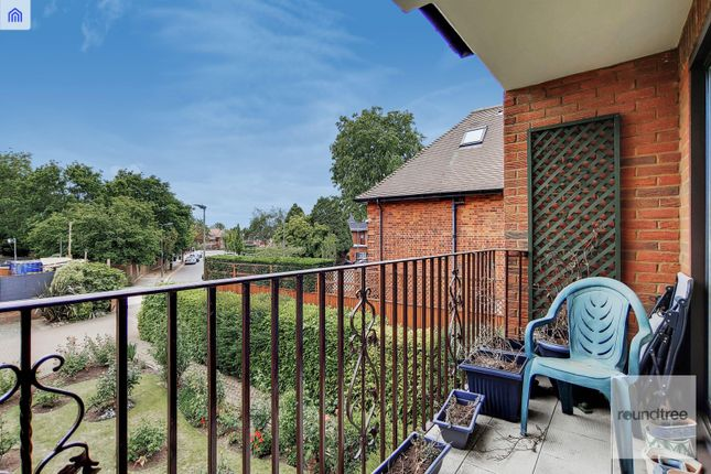 (Main) of Langley Court, Raleigh Close, Hendon NW4