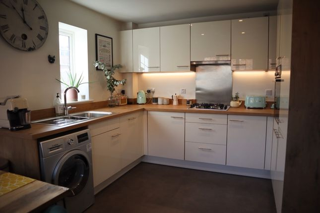 Kitchen of Drovers Close, Balsall Common, Coventry CV7