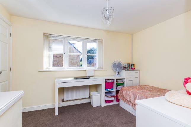Bedroom of Whixley Road, Hamilton, Leicester LE5