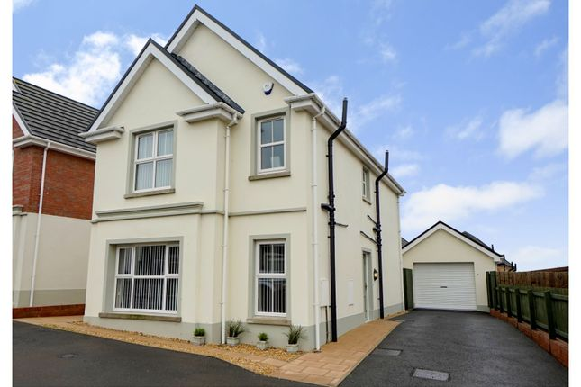 Thumbnail Detached house for sale in Millers Park Drive, Newtownards