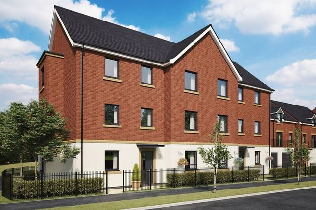 Thumbnail Flat for sale in Pilgrove Way, Springbank, Cheltenham