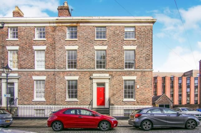 Thumbnail Semi-detached house for sale in Falkner Street, Liverpool, Merseyside