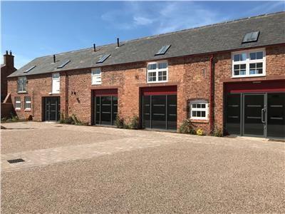 Thumbnail Retail premises to let in Unit 1 Green Lake Farm, Green Lake Lane, Chester, Cheshire