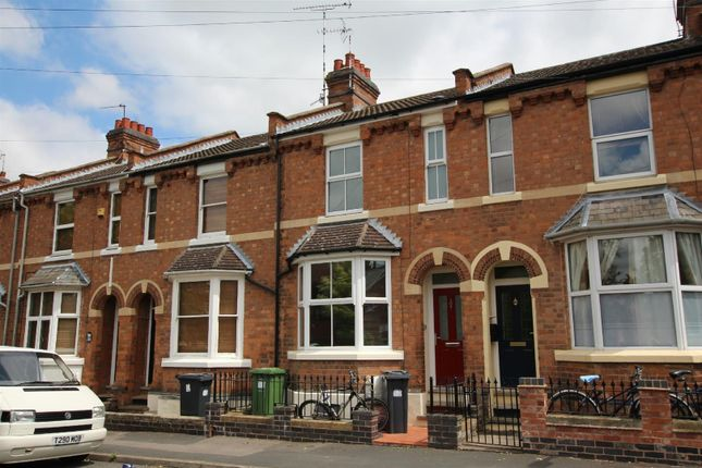 Thumbnail Terraced house to rent in Hitchman Road, Leamington Spa