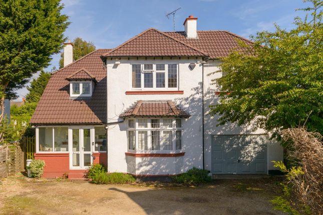 Thumbnail Detached house for sale in Charlton Lane, Bristol