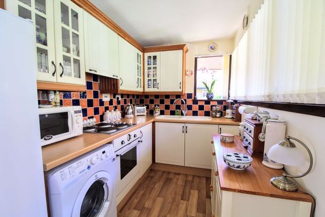 Kitchen of Kensington Drive, Great Holm, Milton Keynes MK8