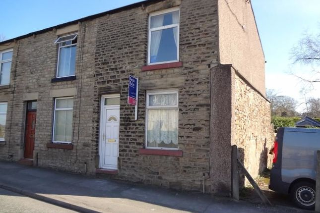 Thumbnail Property to rent in Stockport Road, Marple, Stockport