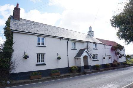 Thumbnail Pub/bar for sale in Newton Tracey, Barnstaple