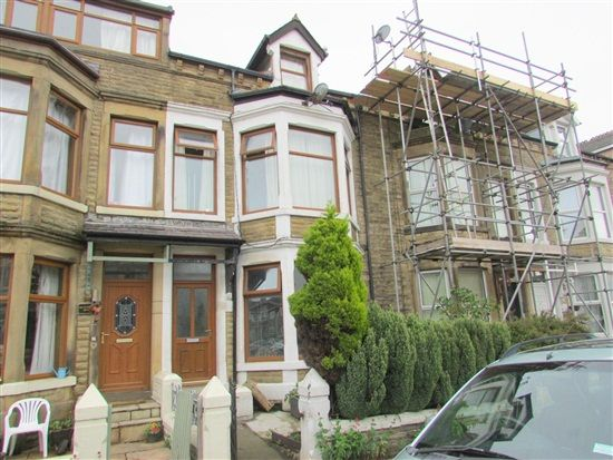 Thumbnail Property for sale in Seaborn Road, Morecambe