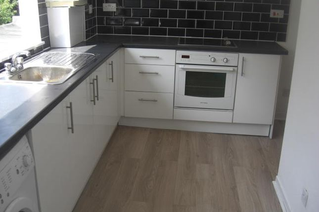 Thumbnail Flat to rent in Cowane Street, Stirling