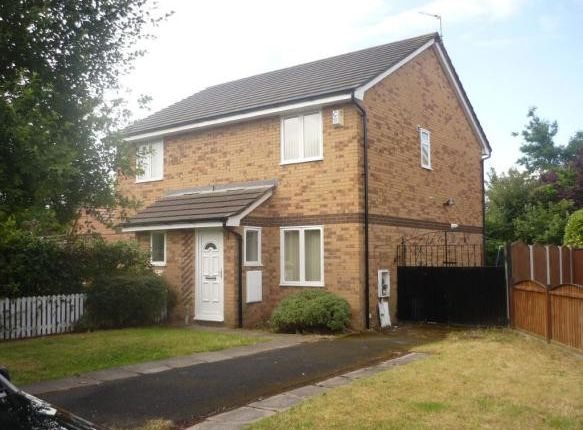 Thumbnail Semi-detached house to rent in Ancrum Road, Liverpool, Merseyside