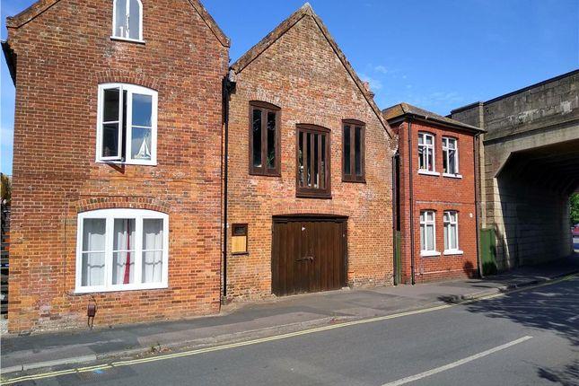 Thumbnail Warehouse to let in Test Lane, Southampton, Hampshire