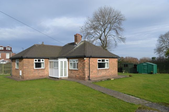 Thumbnail Bungalow to rent in Barbers Avenue, Rawmarsh, Rotherham