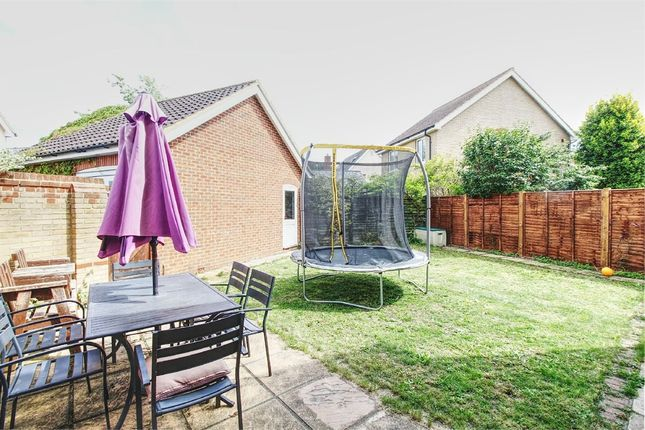 Cambourne New Homes Sale