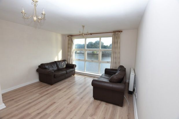 2 bed flat to rent in Mariners Wharf, Quayside, Newcastle Upon Tyne
