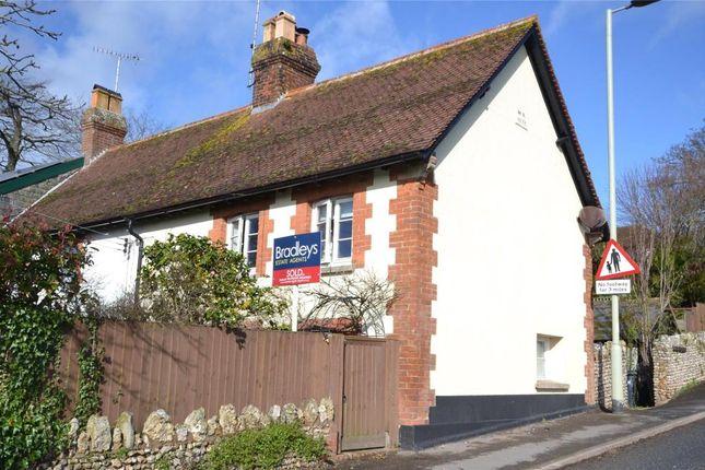 Oak Hill Cottages, Oak Hill, East Budleigh, Budleigh Salterton EX9