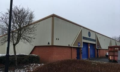 Thumbnail Light industrial to let in 35-37 Invincible Drive, Armstrong Industrial Estate, Newcastle Upon Tyne, Tyne And Wear