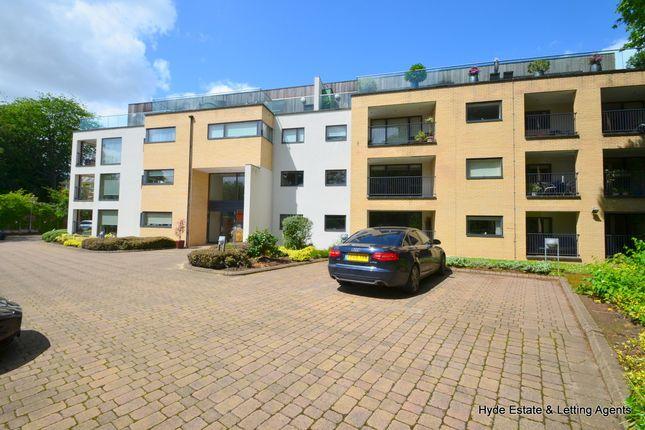Thumbnail Flat to rent in The Vineyard, Vine Street, Salford