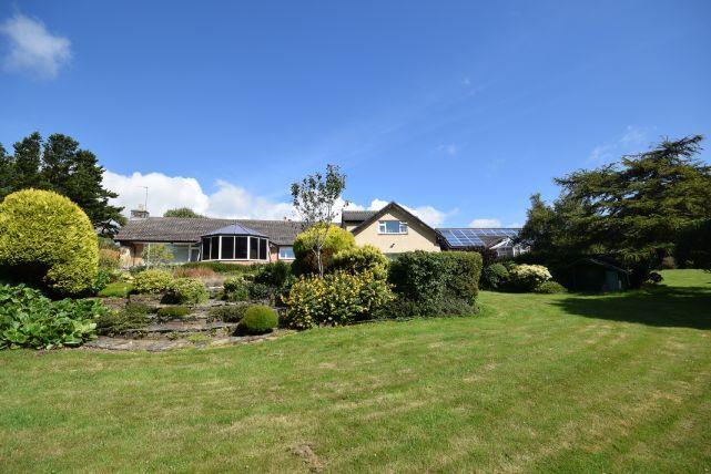 Thumbnail Property for sale in Bridge Road, Ballasalla