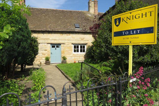Thumbnail Property to rent in Bull Lane, Ketton, Stamford
