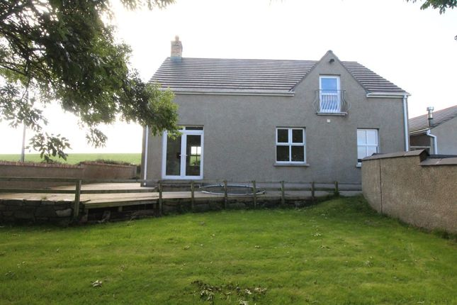 Thumbnail Detached house to rent in C Abbacy Road, Ardkeen, Newtownards