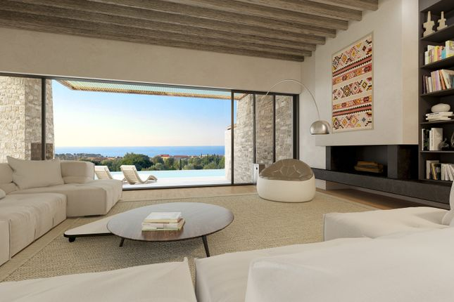 Klab_Living Room of Costa Navarino, Sw Peloponnese, Greece