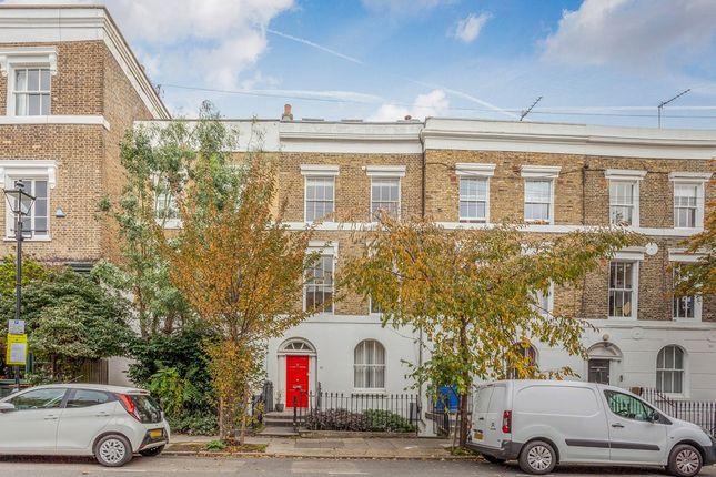 Thumbnail Flat to rent in Noel Road, London