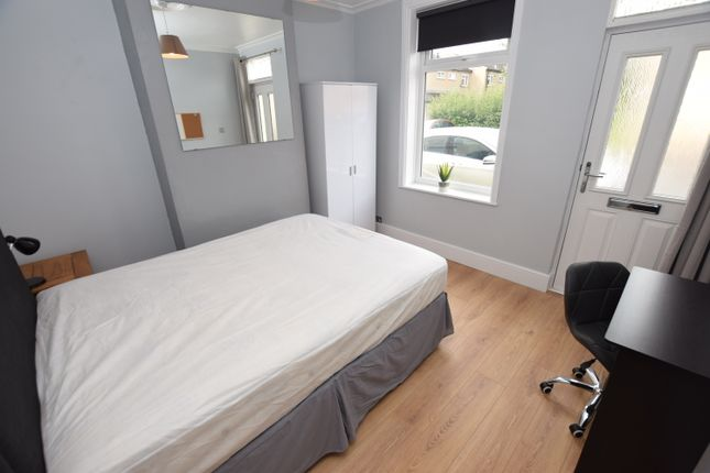 3 bed shared accommodation to rent in Cobden Street, Derby DE22