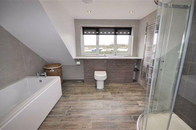 Family Bathroom of Camblesforth Road, Selby YO8