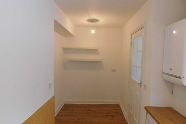 Thumbnail Terraced house to rent in Harrison Street, Tow Law, Bishop Auckland