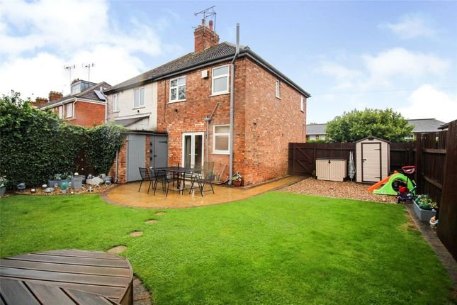 2 bed semi-detached house for sale in Sheridan Street, Knighton Fields, Leicester LE2