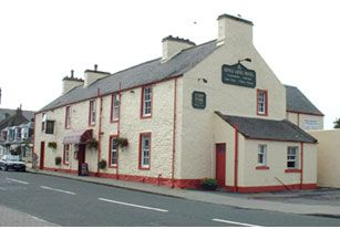 Thumbnail Hotel/guest house for sale in Girvan, Ayrshire