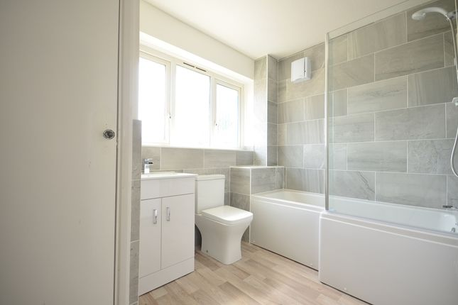 Thumbnail Semi-detached house to rent in Hinchliffe Way, Margate