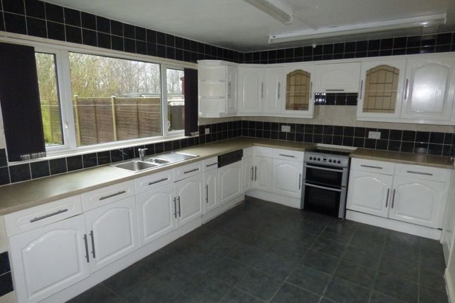 Thumbnail Semi-detached house to rent in Padstow Gardens, Leeds