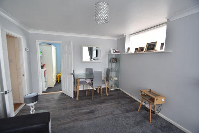 2 bed flat for sale in Juniper Square, Havant PO9