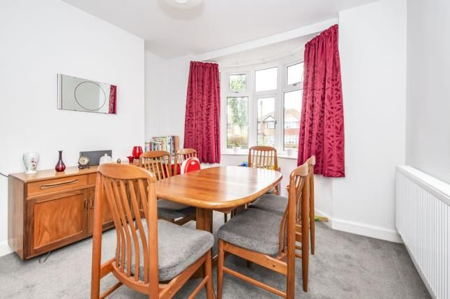 Dining Room of Anstey Lane, Leicester LE4