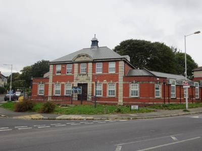 Thumbnail Commercial property for sale in Former Police Station, Well Lane, Rock Ferry, Birkenhead, Merseyside