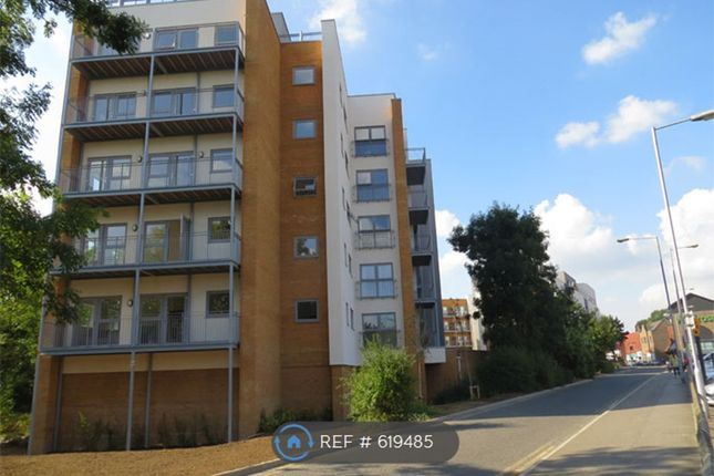 Thumbnail Flat to rent in Orchid Court, Tonbridge