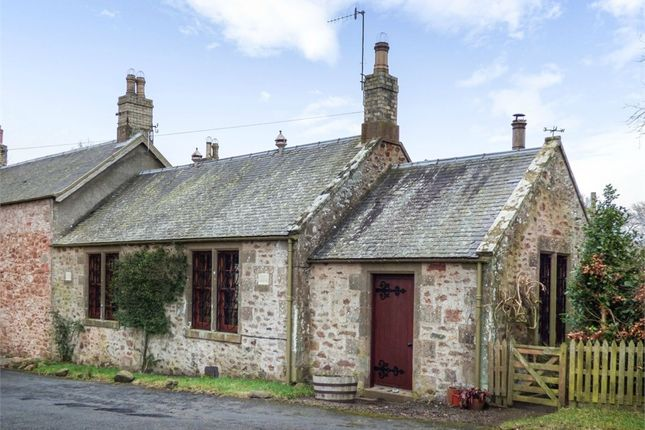 Thumbnail Cottage for sale in Greenlaw, Duns, Scottish Borders