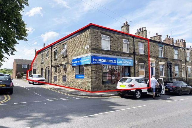 Thumbnail Commercial property for sale in Hurdsfield Road, Hurdsfield, Macclesfield