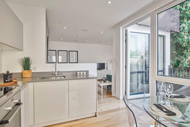 1 bedroom flat for sale in Uxbridge Road, London