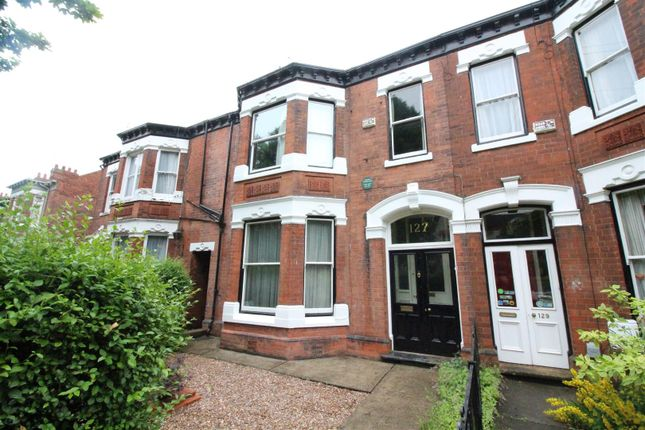 Thumbnail Property to rent in Park Avenue, Princes Avenue, Hull