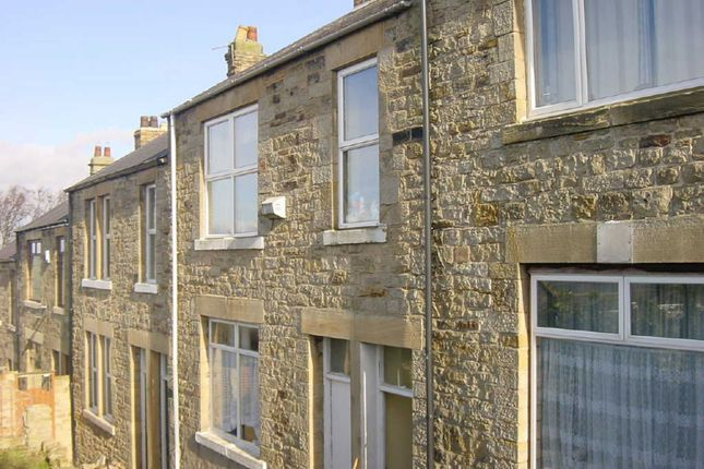 Thumbnail Flat to rent in Edgewell Avenue, Halfway, Prudhoe