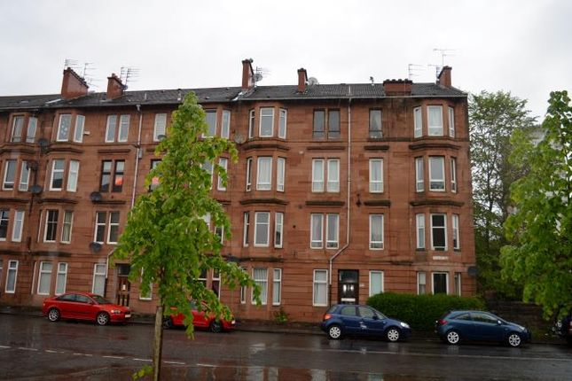Thumbnail Flat to rent in Cathcart Road, Glasgow