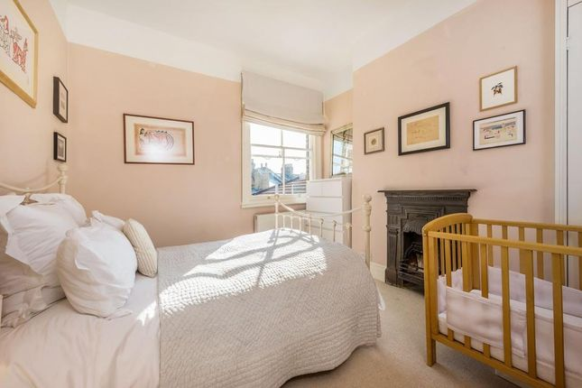 Master Bedroom of Crewdson Road, London SW9