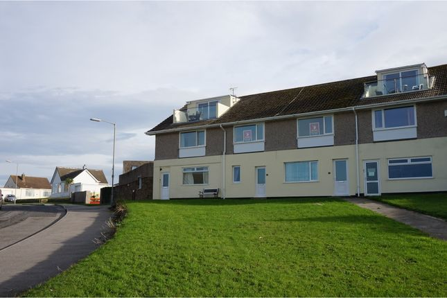 Thumbnail Maisonette for sale in Christian Way, Newquay