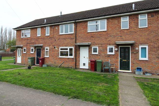 2 bed flat for sale in Fieldside, Epworth, Doncaster DN9